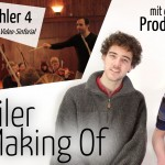 Mahler 4 Trailer Making Of Thumbnail